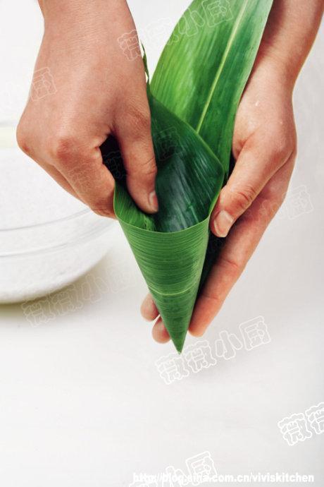 如何做蜜枣粽的做法(端午节菜谱-超细致图解做法)