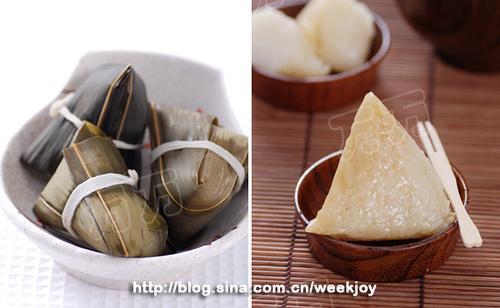 小粽子编织图解