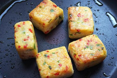 豆腐土豆的做法,详细步骤