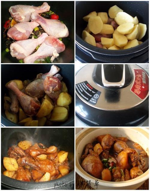蒸发菜的步骤和图片