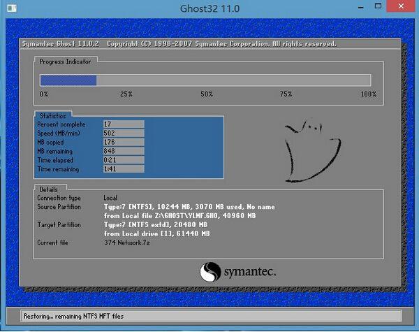 u深度装win8系统教程 u深度u盘启动盘制作工具怎么装win8系统装